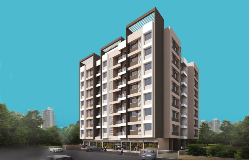 Row House in Nashik - NashikProperty com