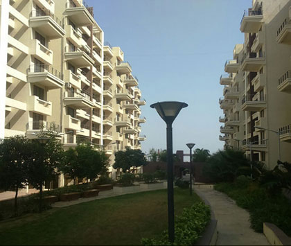 Ekta Greenville Phase 2,Pathardi,Nashik