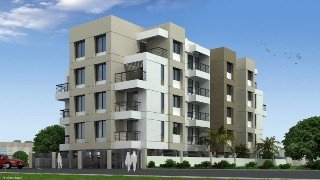 Thakkers Richmond Heights,Pathardi,Nashik